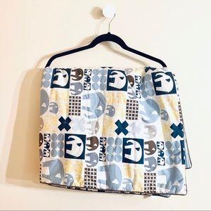Dwell Studios for Target baby blanket comforter